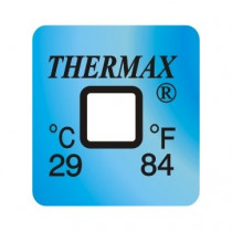 1-temperature level irreversible thermometer